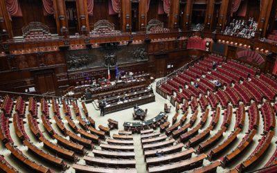 COVID – Voto elettronico per il Parlamento