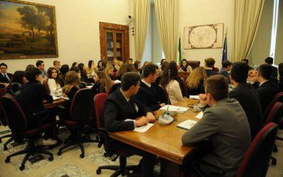 Commissione per gli italiani all'estero: approvato testo