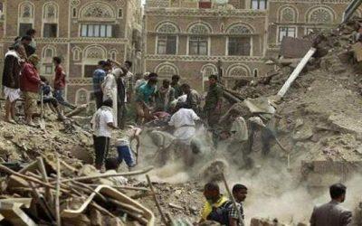 Stop alla vendita di bombe ai sauditi: grazie Yana Ehm