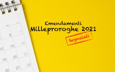 Milleproroghe 2021: animali, Italiani all'estero e sfratti
