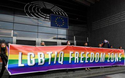 """Inaccettabile l'omosessualità venga definita """"disturbo psicologico"""""""