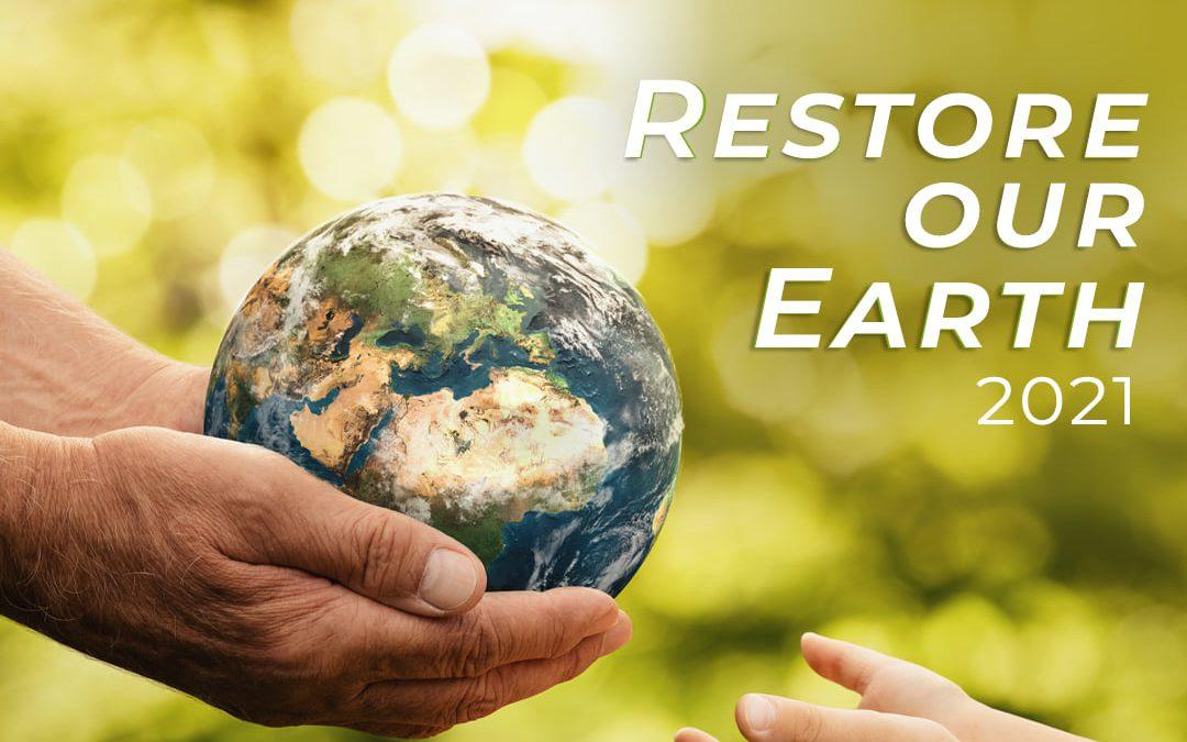 La Giornata della Terra: per le future generazioni