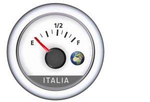 Overshoot Day da oggi l'Italia è in debito con la Terra