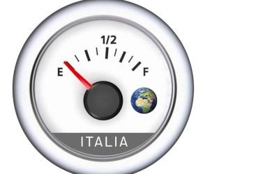 Overshoot Day: da oggi l'Italia è in debito con la Terra
