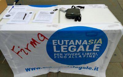 Eutanasia: quando il parlamento non fa il parlamento