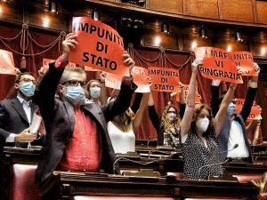 Riforma Cartabia umiliato il Parlamento