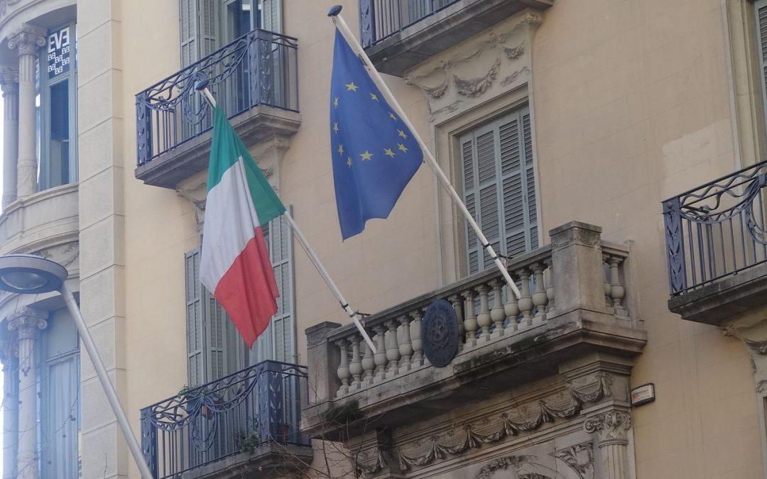 Si garantisca agli italiani all'estero il diritto di sottoscrivere referendum